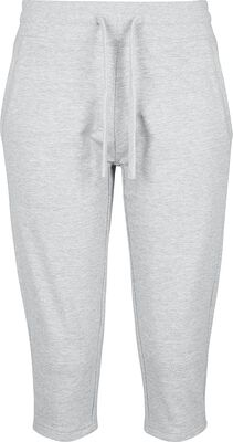 Ladies Terry 3/4 Jogging Pants
