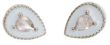 Babyblue Earrings