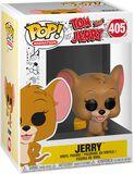 Jerry Vinyl Figur 405