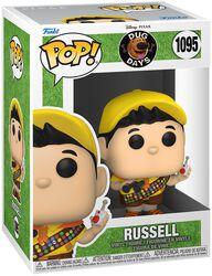 Russel Vinyl Figur 1095