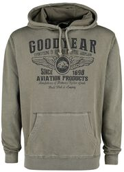 Hooded Sweat-Shirt