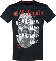 Legion - We Are Legion
