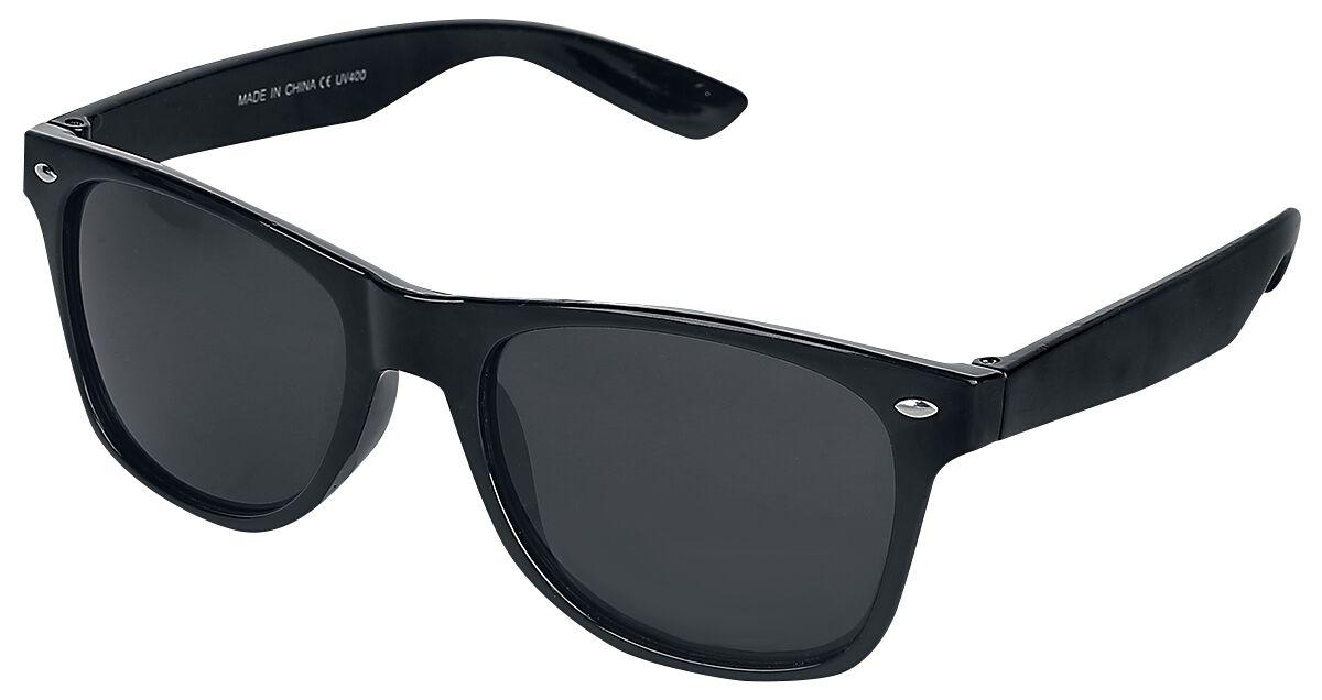 Sonnenbrillen - Classic Sonnenbrille schwarz schwarz  - Onlineshop EMP