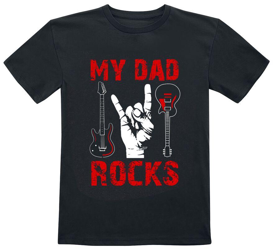 Kids - My Dad Rocks