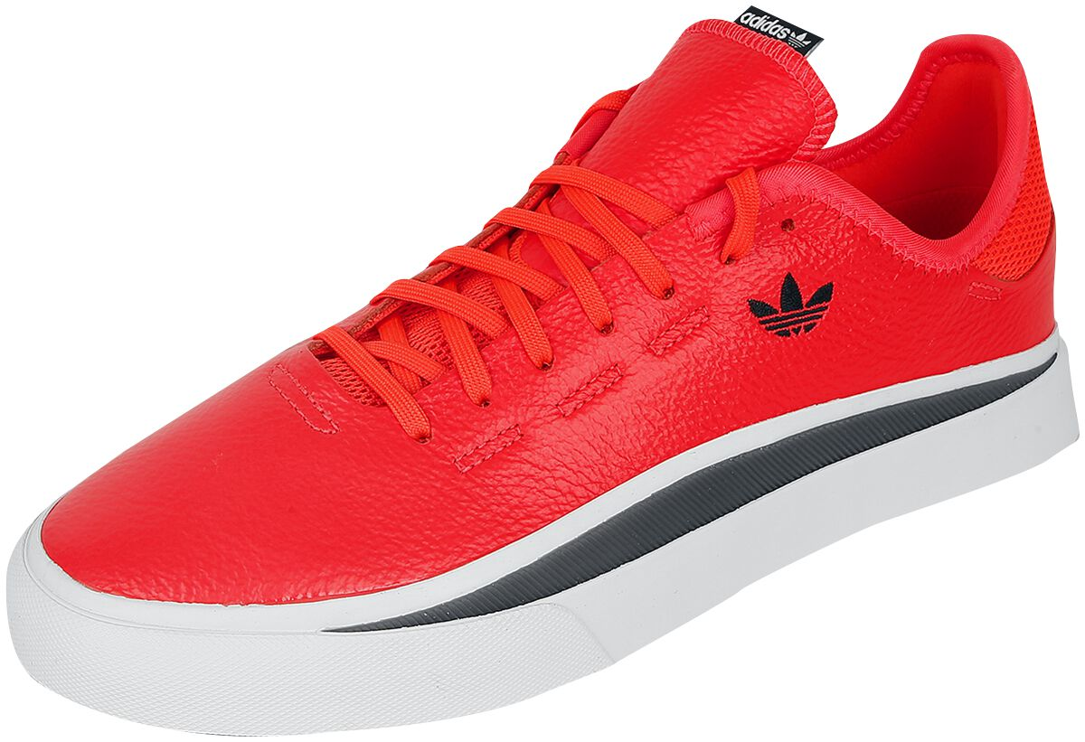 Image of Adidas - Sabalo - Sneaker - Unisex - rosso