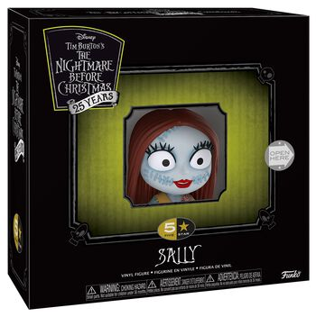 5 Star - Sally