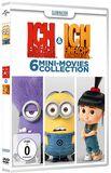 1&2 - Minion Movie Collection