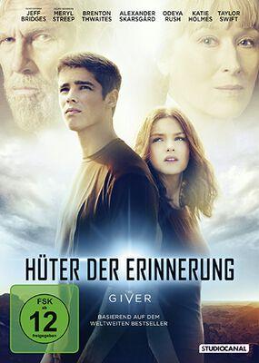 Hüter der Erinnerung - The Giver