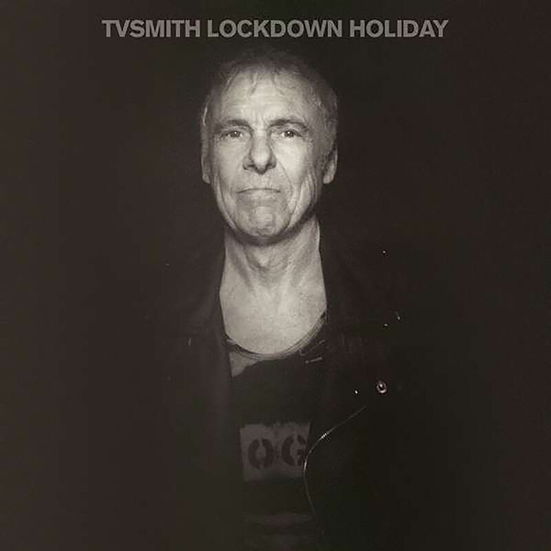 Lockdown holiday