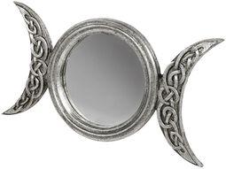 Triple Moon Mirror