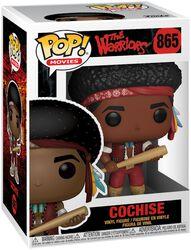 The Warriors Cochise Vinyl Figur 865