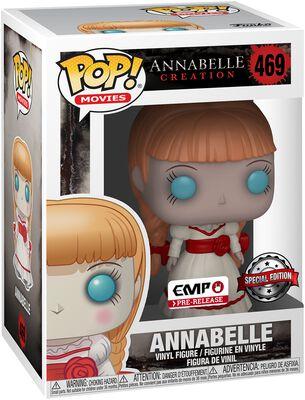 Annabelle Vinyl Figure 469