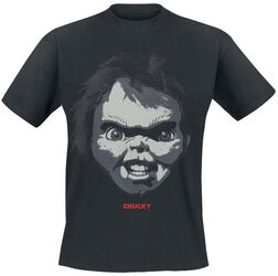 Chucky - Die Mörderpuppe Portrait