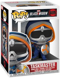 Taskmaster Vinyl Figur 605