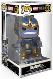 Thanos with Throne Deluxe Vinyl Figure 331