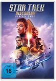 Discovery - Staffel 2