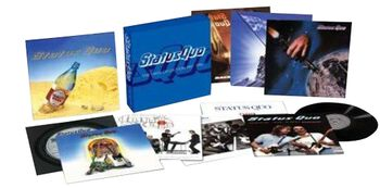 The Vinyl Collection 1981-1996