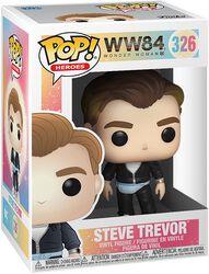 1984 - Steve Trevor Vinyl Figur 326