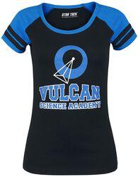Vulcan Science Academy