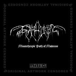 Misanthropic path of madness