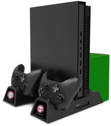 Xbox One Multi Function 5 In 1 Docking Station