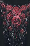 Blood Rose