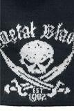 Pirate Logo Wooly
