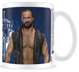 Drew Mcintyre - Claymore Country
