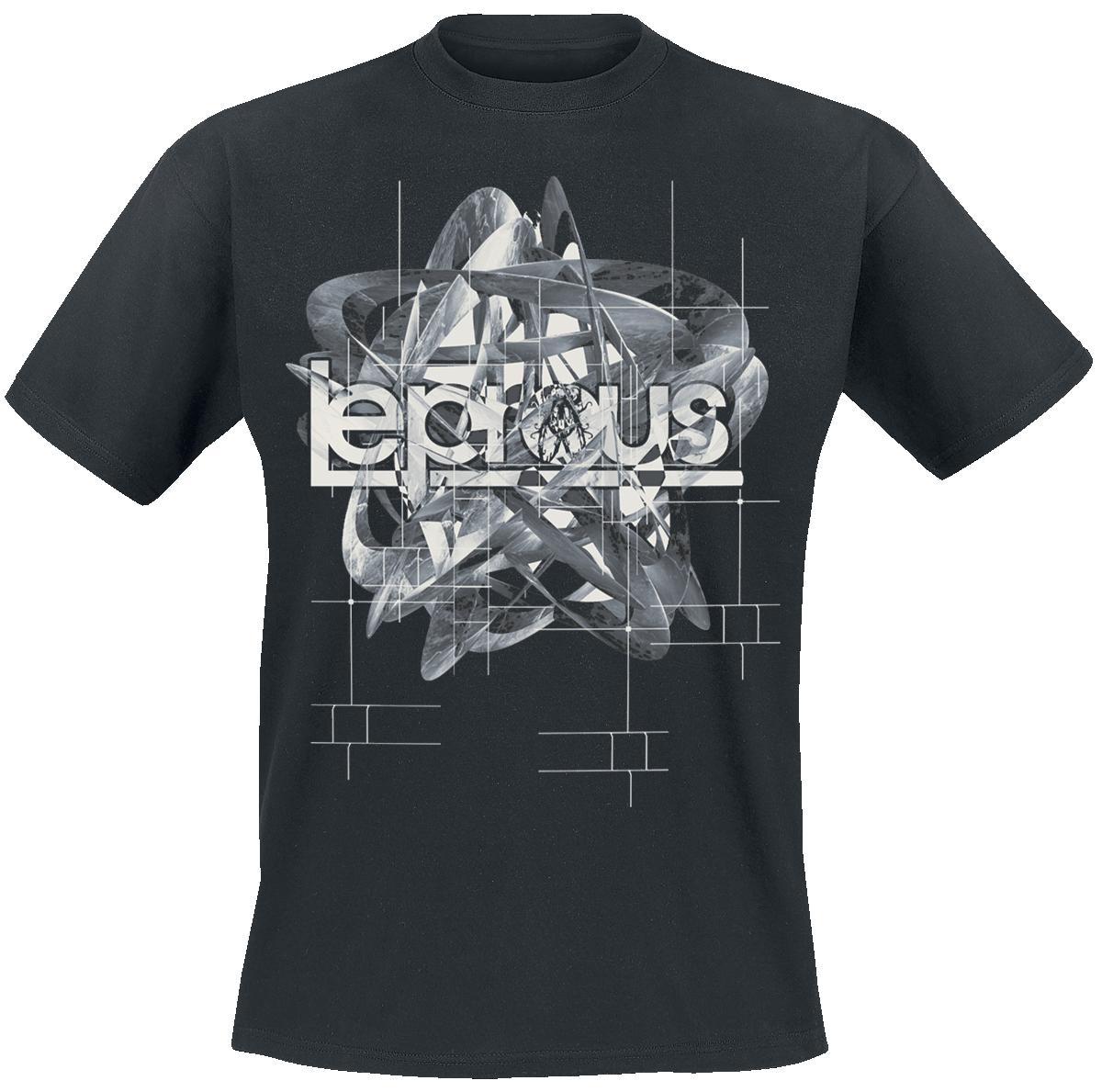 Leprous - The Star - T-Shirt - black image