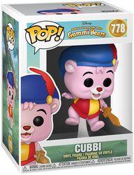 Cubbi Vinyl Figur 778