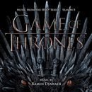 O.S.T. - Game Of Thrones - Season 8 (Selections from the HBO series)