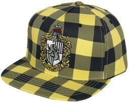 Scotish Hufflepuff