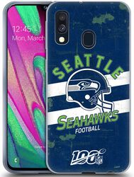 Seattle Seahawks - Samsung