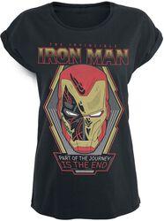 Endgame - Iron Man - Part Of The Journey