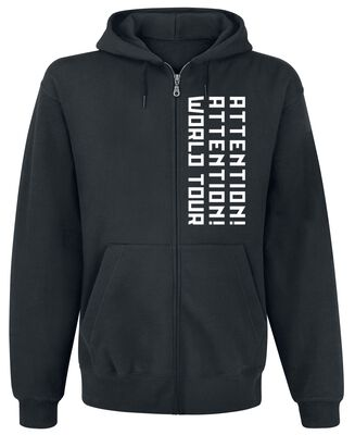 Big Attention Hoodie
