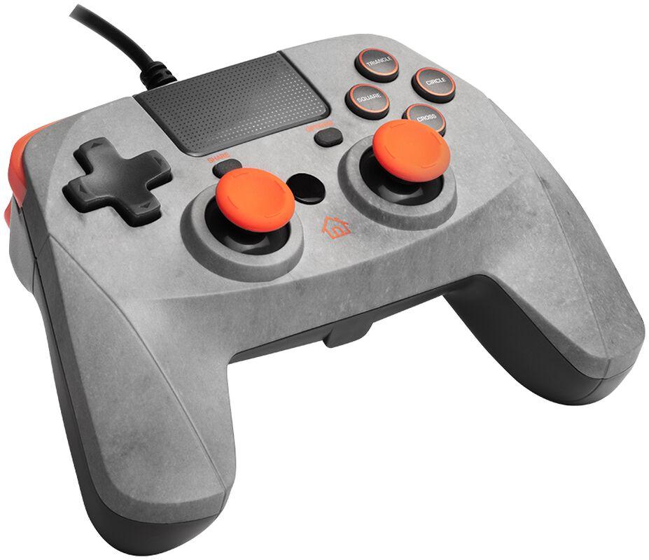 Game:Pad 4 S Rock - Playstation 4