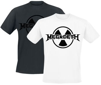 Nuclear Symbol - Doppelpack