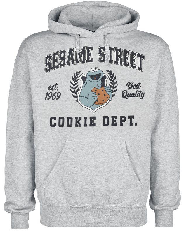 Cookie Dept.