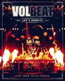 Let's Boogie (Live from Telia Parken)