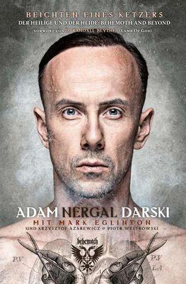 Adam Nergal Darski - Beichten eines Ketzers