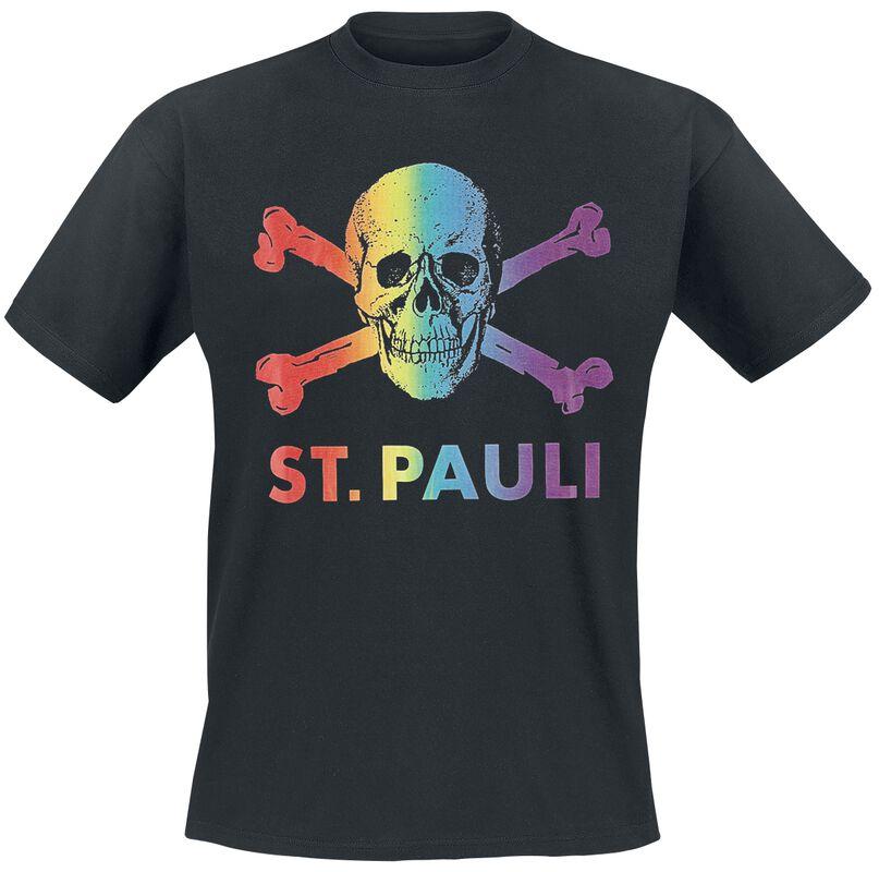 FC St. Pauli - Regenbogen