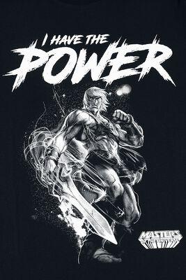 He-Man - Power