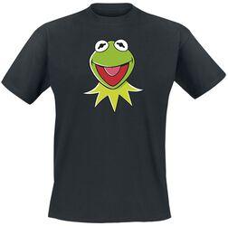 Kermit - Gesicht