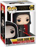 Episode 9 - Der Aufstieg Skywalkers - Dark Side Rey Vinyl Figure 359
