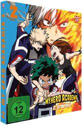 Staffel 2 - DVD 2