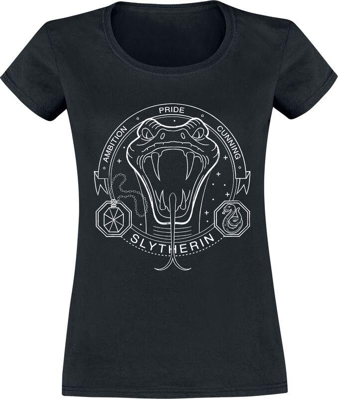 Slytherin - Seal