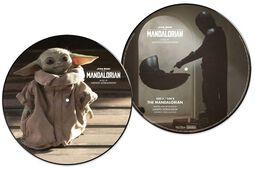 The Mandalorian (Baby Yoda - Picture Disc)