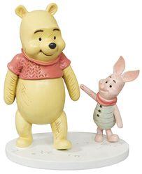 Winnie The Pooh Pooh und Piglet