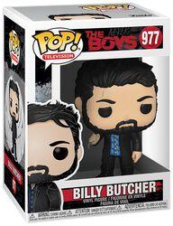 Billy Butcher Vinyl Figur 977