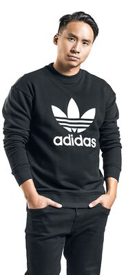 Trefoil Crew Sweat